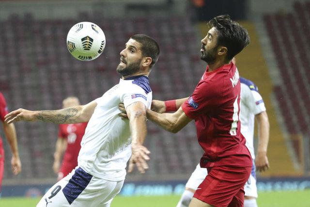 Beşiktaş'tan son dakika transfer haberleri - ROTA YENİDEN İNGİLTERE