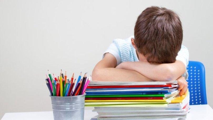 Disleksi nedir? Disleksi hastalığı belirtileri neler? Disleksi neden olur?