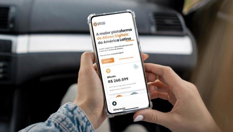 SoftBank'tan Mercado Bitcoin'e 200 milyon dolar yatırım