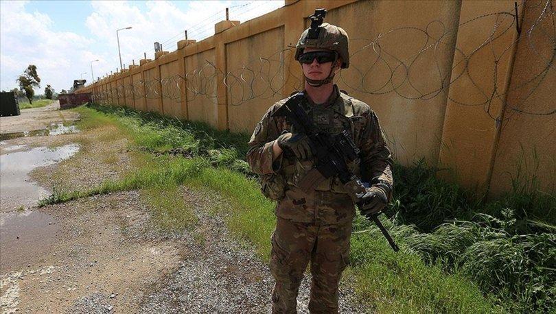 SON DAKİKA: Afganistan'dan çekilmek üzere olan ABD, Bagram Hava Üssü'nü Afganlara devretti