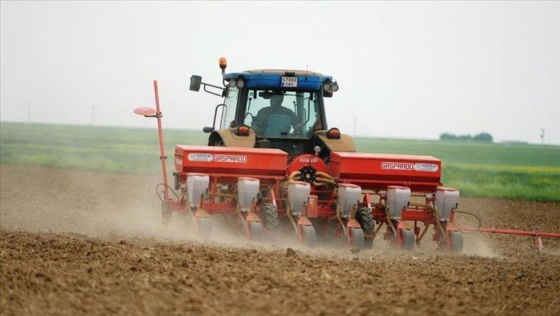 Devlet destekli tarım sigortalarında toplam sigorta bedeli yüzde 50,7 arttı