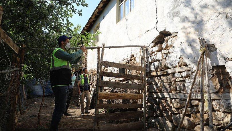 Bingöl'deki depremin bilançosu açıklandı - Haberler