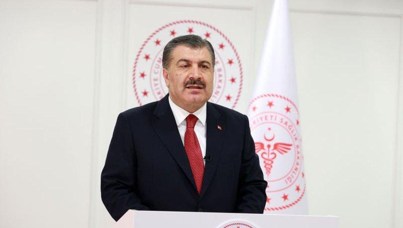 Son dakika haberi! Sağlık Bakanı Koca'dan aile hekimliklerine seslendi: Bakanlığımız karşılıksız bırakmayacak