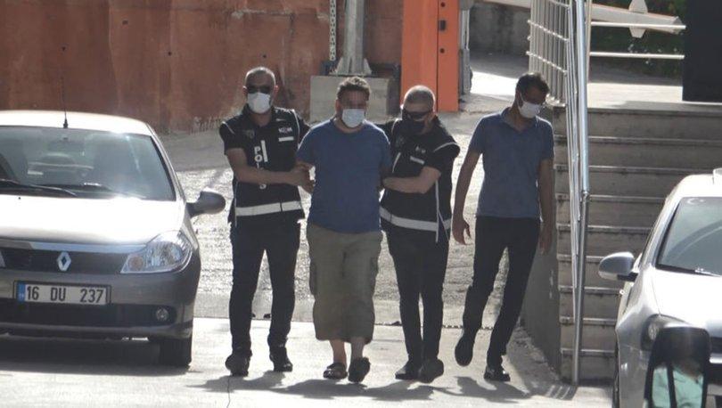 SON DAKİKA: Cumhurbaşkanı Erdoğan ve İçişleri Bakanı Soylu'ya hakarete gözaltı