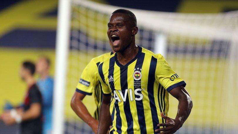 Lens, Mbwana Samatta'yı istiyor - Fenerbahçe transfer haberleri