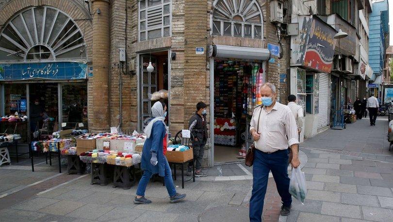İran Covid-19 nedeniyle 12 ülkeden girişleri yasakladı