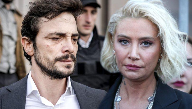 Sıla-Ahmet Kural davasında tanık dinlendi: 'Yapma!' diye bağırıyordu - Magazin haberleri