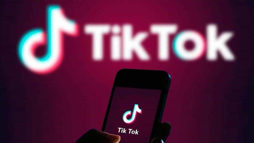 TikTok'taki videolar en çok bu yüzden kaldırılıyor! Haberler