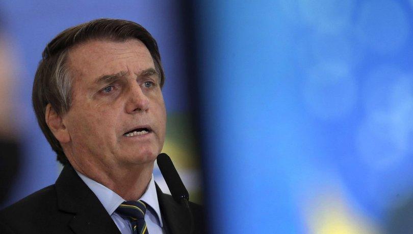 Bolsonaro: Seçimlere hile karıştığı takdirde iktidarı devretmem