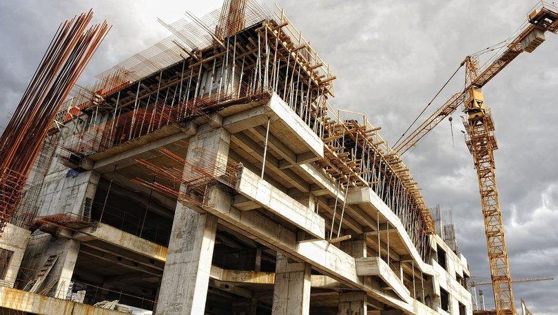 İnşaat malzemeleri sanayi üretimi ilk 4 ayda yaklaşık yüzde 30 arttı