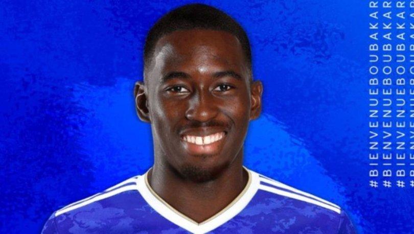 Boubakary Soumare, Leicester City'de
