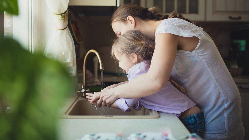 Pandemi çocuklarda takıntıları artırdı! Takıntılara karşı etkili 5 öneri!