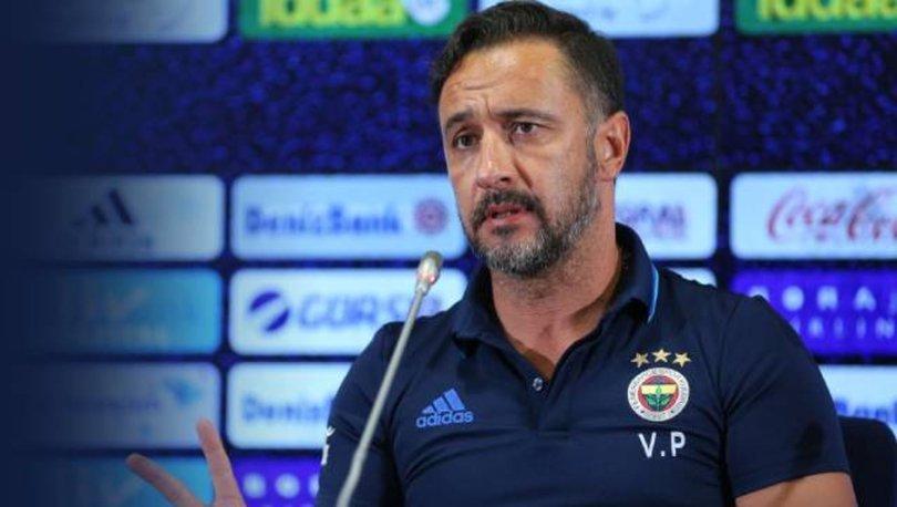SON DAKİKA! Fenerbahçe'de ikinci Vitor Pereira dönemi! - HABERLER