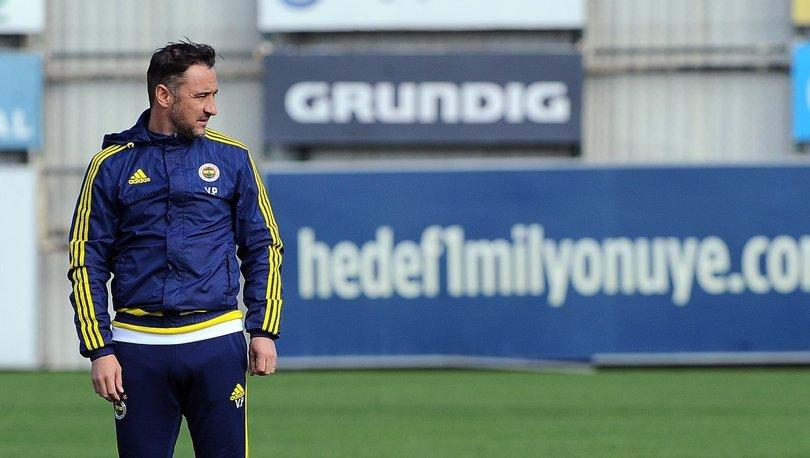Fenerbahçe'nin yeni hocası Vitor Pereira kimdir? Dikkat çeken rakamlar - Haberler