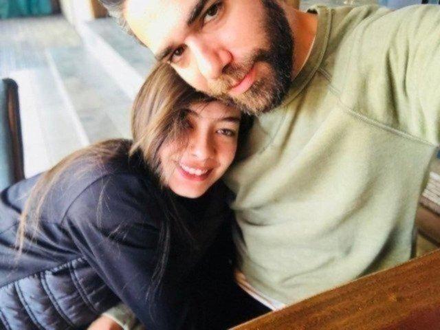 Kadir Doğulu: Eşim Neslihan Atagül tatilde - Magazin haberleri