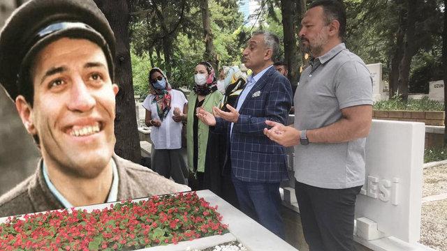 Kemal Sunal vefatının 21. yıl dönümünde anılıyor!