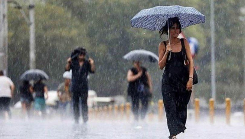 Bugün İstanbul'da hava nasıl, yağış var mı? Meteoroloji açıkladı: 3 Temmuz İstanbul hava durumu