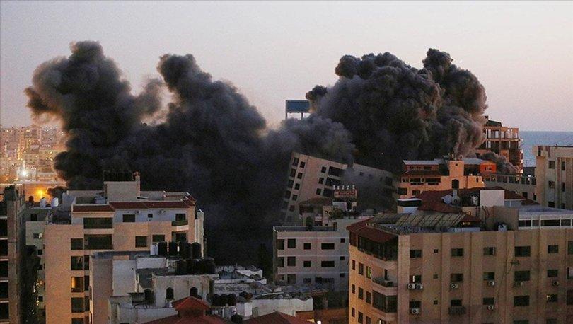 Gazze'de üretim yerlerinin yüzde 90'ının İsrail'in engellemesi nedeniyle çalışamaz durumda olduğu bildirildi