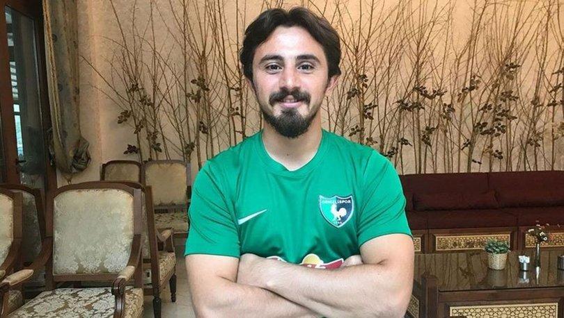 Kayserispor, Denizlispor'dan ayrılan Recep Niyaz ile anlaştı