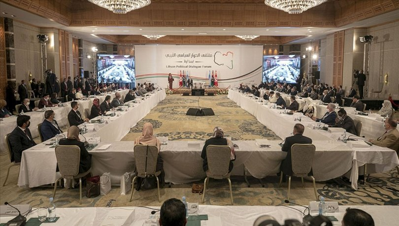 Libya Siyasi Diyalog Forumu'nun İsviçre toplantılarında seçimlere ilişkin uzlaşı sağlanamadı
