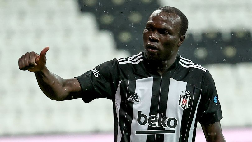 Aboubakar: Beşiktaş'ı bıraktım çünkü…