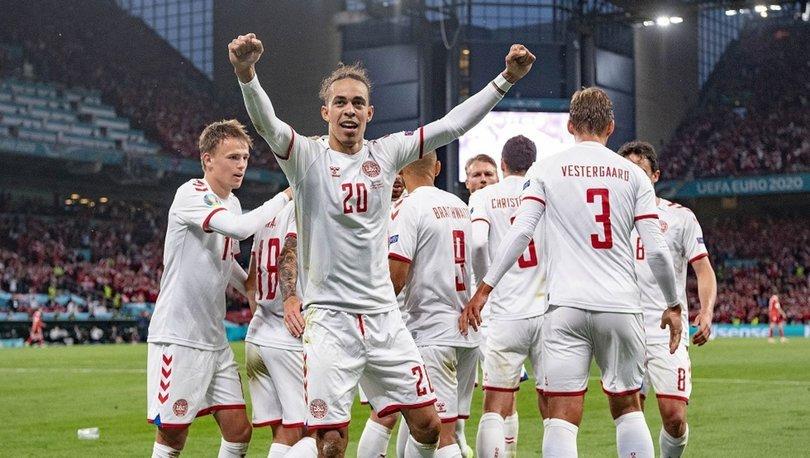 Çekya Danimarka maçı ne zaman, saat kaçta, hangi kanalda? Muhtemel 11'ler belli oldu