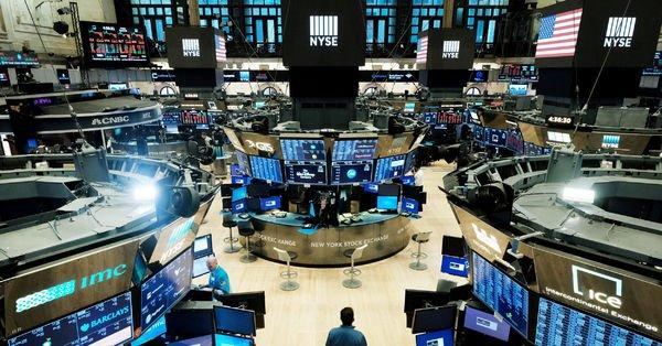 Küresel piyasalarda ABD pozitif ayrıştı