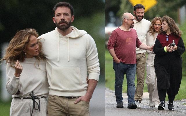 Ben Affleck evlilik teklifi hazırlığında: Bu kez Jennifer Lopez'i kaybetmek istemiyor! - Magazin haberleri