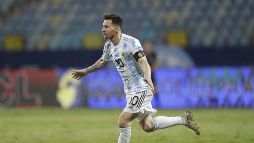 Paris Saint-Germain'den Messi'ye teklif