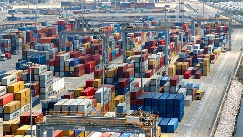 Türkiye komşularına 6 ayda 9.1 milyar dolarlık ihracat yaptı