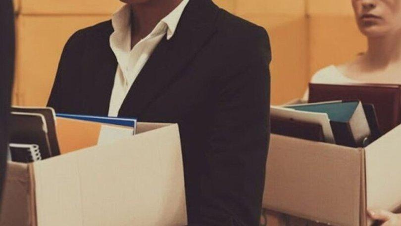 İşten çıkarma yasağı kalktı mı? 2021 İşten çıkarma yasağı uzatıldı mı? Son durum nedir
