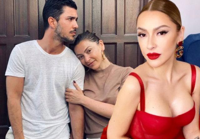 Hadise, Kaan Yıldırım ile ayrılığı sonrası tatile çıktı - Magazin haberleri