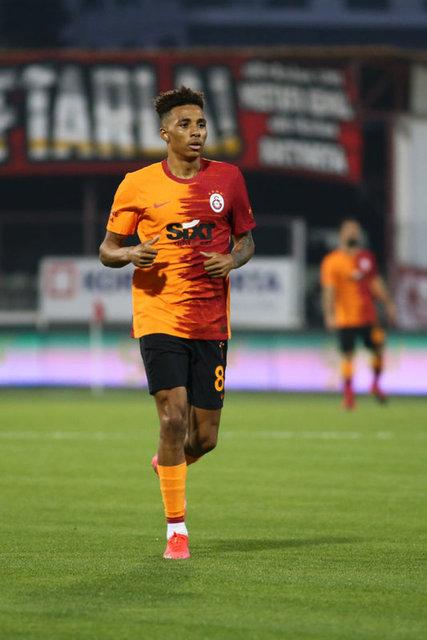 SICAK GELİŞME! Galatasaray'da Gedson, Paulinho ve Ghezzal operasyonu! Galatasaray transfer haberleri