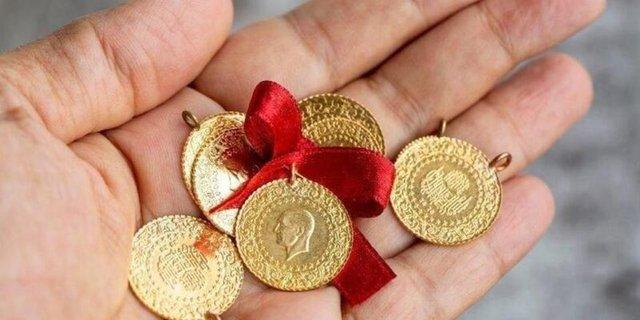 ALTINDA SON DURUM! Son Dakika: 4 Temmuz altın fiyatları ne kadar? Bugün çeyrek altın, gram altın fiyatları canlı 2021