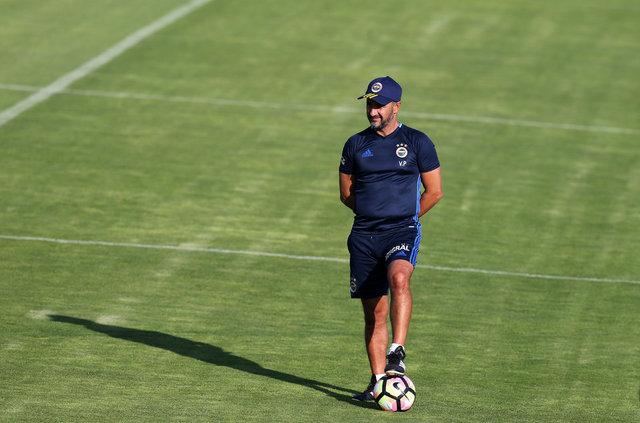 Fenerbahçe'den SON DAKİKA haberleri - Vitor Pereira'nın 2. dönemi nasıl olacak? Fenerbahçe'ye Atalanta formülü