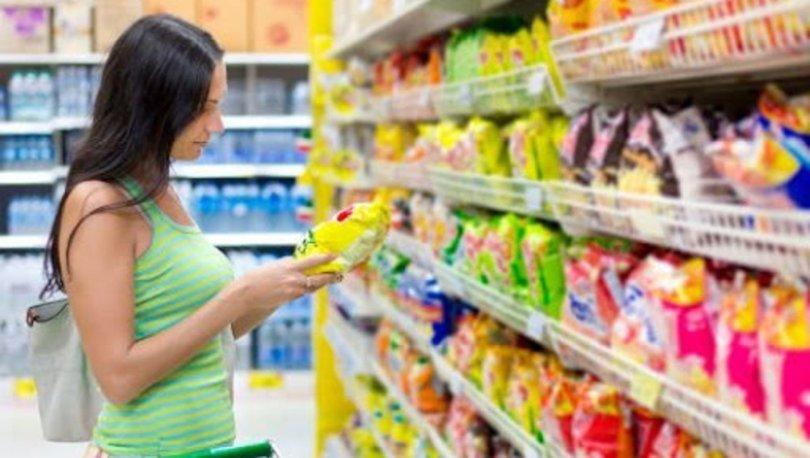Enflasyon rakamları açıklandı! SON DAKİKA: Haziran ayı enflasyon verileri