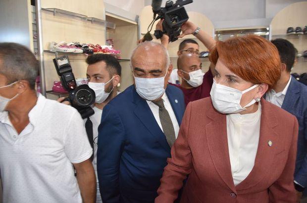 Akşener: HDP ile irtibatımız yok