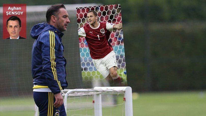 Pereira 5 transfer istedi!