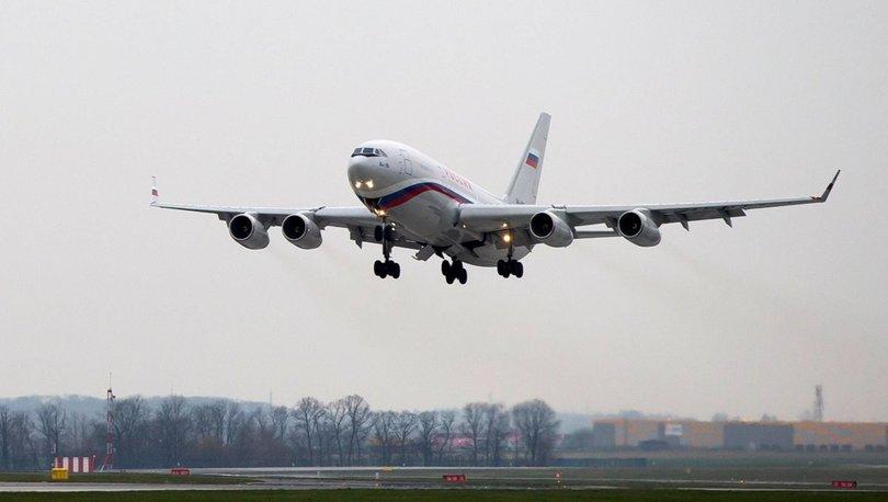 Son dakika... Rusya'dan 13 kentten Türkiye'ye uçuş - Haberler