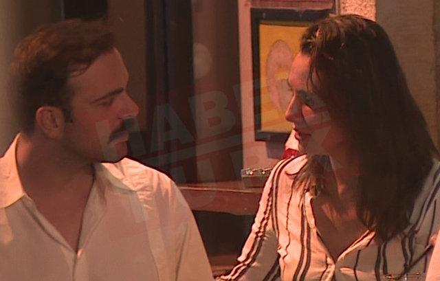 İşte Birce Akalay'ın yeni sevgilisi: Erdem Hamza! - Son dakika magazin