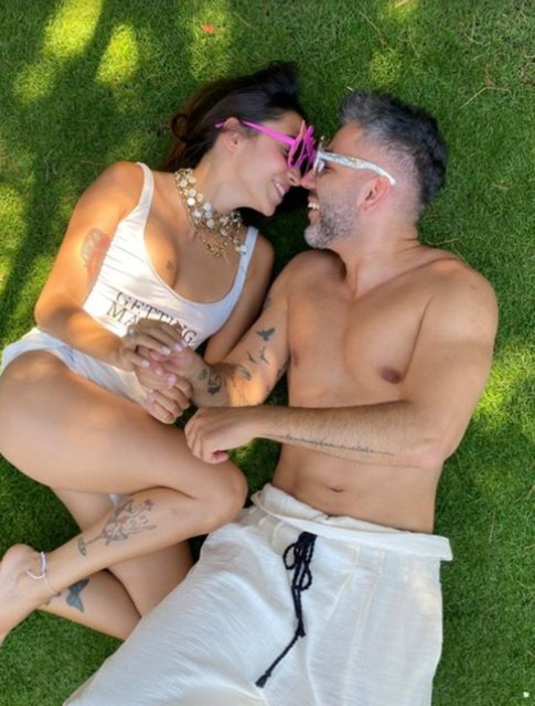 Zeynep Bastık evleniyor! Nikah öncesi bekarlığa veda partisi