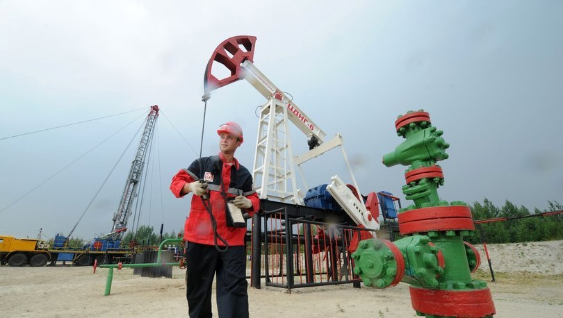 Brent petrolün varil fiyatı 77,48 dolar