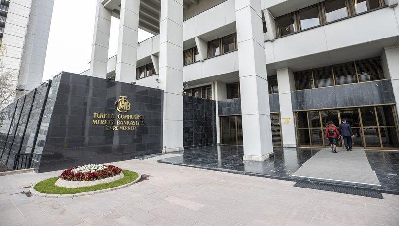 Merkez Bankası Fiyat Gelişmeleri Raporu'nu yayımladı