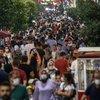 Türkiye en kalabalık 19'uncu ülke