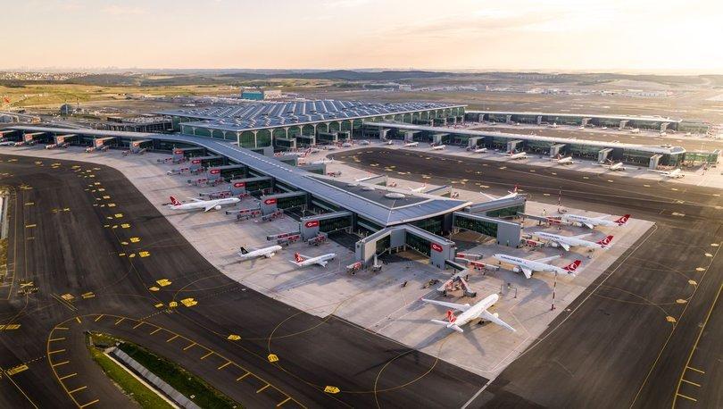 İstanbul Havalimanı'na sağlık akreditasyonu