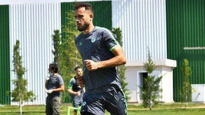 Konyaspor performans testinden geçti