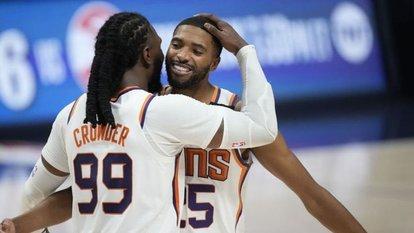 NBA Finali ne zaman başlıyor?