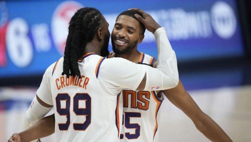 NBA Finali ne zaman başlıyor? Tarihler belli oldu! NBA final maçları saat kaçta başlayacak, tarihleri ne?