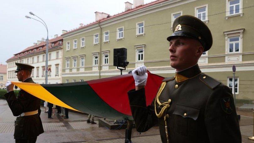 Litvanya, Cumhuriyet Günü'nü kutladı