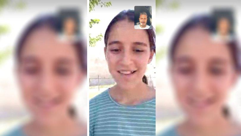 Milli futbolcu Mert Çetin, Merve Akpınar ile görüştü